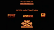 THE KING AND I (1999) MPAA NUMBER