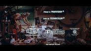 American Flyers MPAA Card