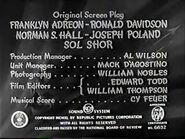 Mysterious Doctor Satan - 1940 - MPAA
