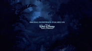 Tarzan Re-Release Walt Disney Records