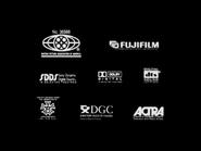 Turn It Up - 2000 - MPAA