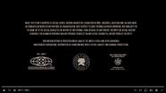 Machine Gun Preacher MPAA Card