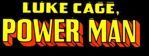 Luke Cage Power Man (1974)