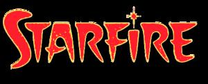 Starfire (2015) DC Logo2