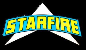 Starfire (1976)