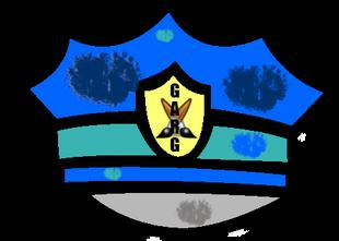 Placa GARG 2