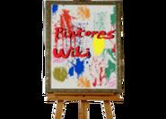 Pintores logo