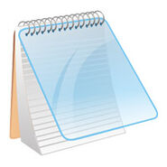 Notepad-icon-free