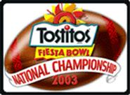 2003fiestabowl
