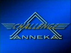 Challenge Anneka