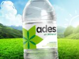 Ades (mineral water)
