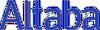 Altaba logo