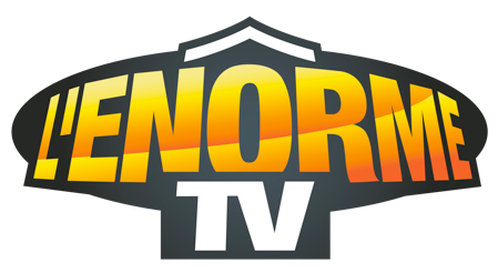 L'Enorme TV