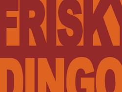Frisky dingo logo.png