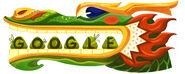 Google Dragon Boat Festival 2016