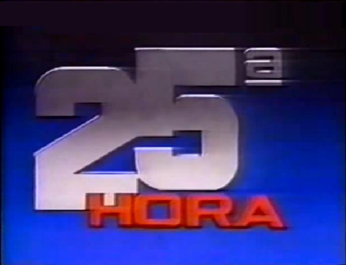 25ª Hora