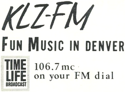 KLZ Denver 1965.png