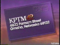 KPTM 42 1986 Address