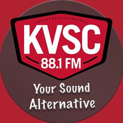 KVSC-FM