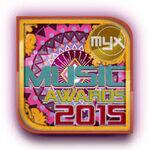 MYX Music Awards 2015