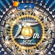 Malam Puncak HUT SCTV 25