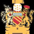 Manchester United FC logo (1968 European Cup Final)