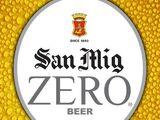 San Mig Zero