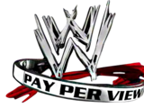 WWE Pay-Per-Views