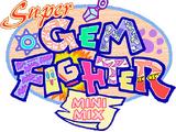 Super Gem Fighter Mini Mix