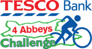 Tesco Bank 4 Abbeys Challenge