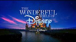 Wonderful World of Disney 2020