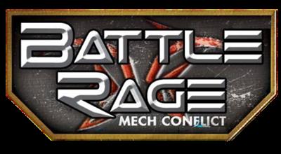 Battle Rage: Mech Conflict
