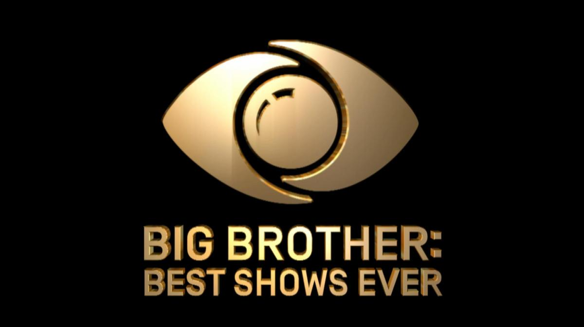 Big Brother: Best Shows Ever