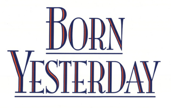 Born Yesterday 1993 movie logo.png