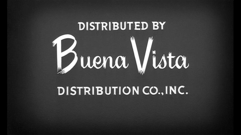 Buena Vista Pictures Distribution