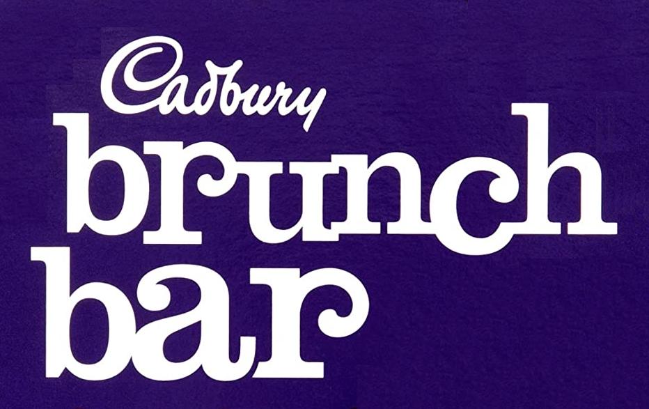 Cadbury Brunch Bar