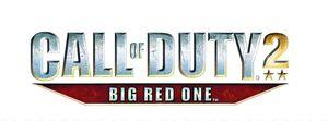 CoD 2 Big Red One logo.jpg
