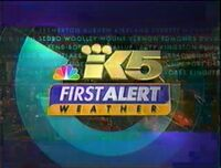KING5 FirstAlertWX 1999