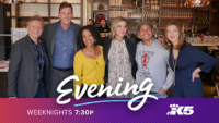 KING 5 Evening Magazine