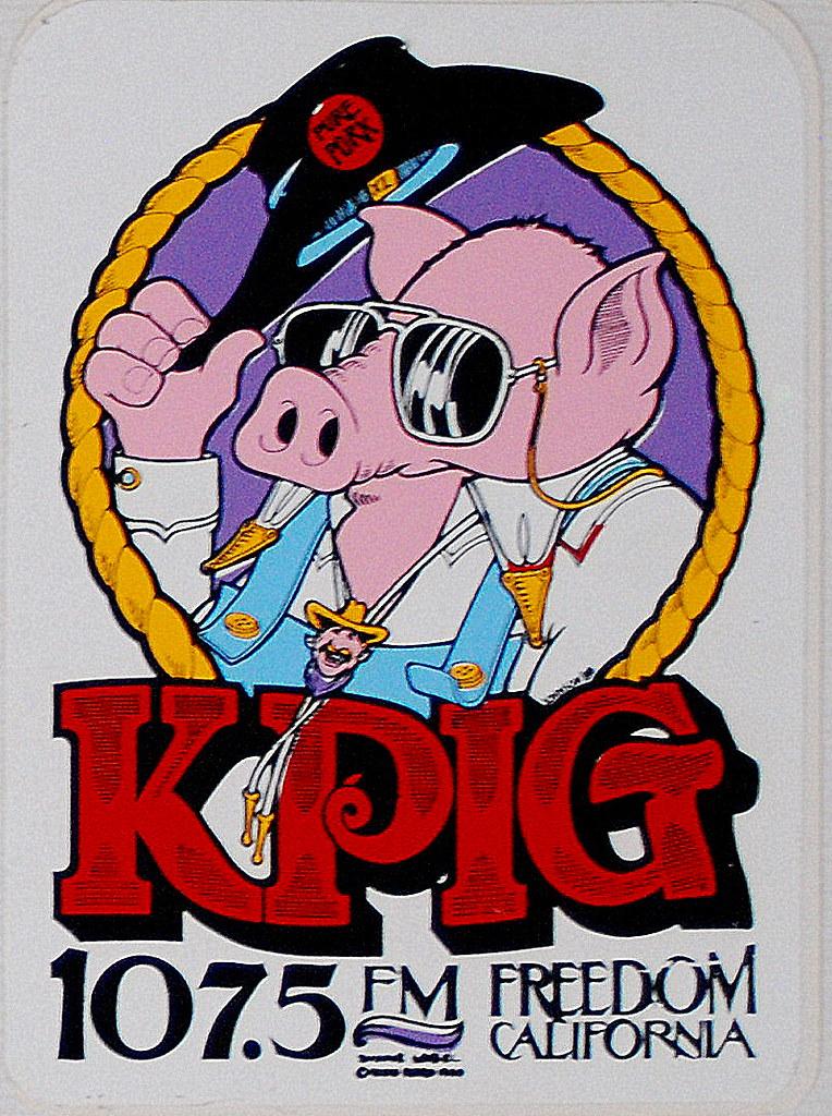 KPIG-FM