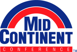 Mid-Continent Conference logo.png