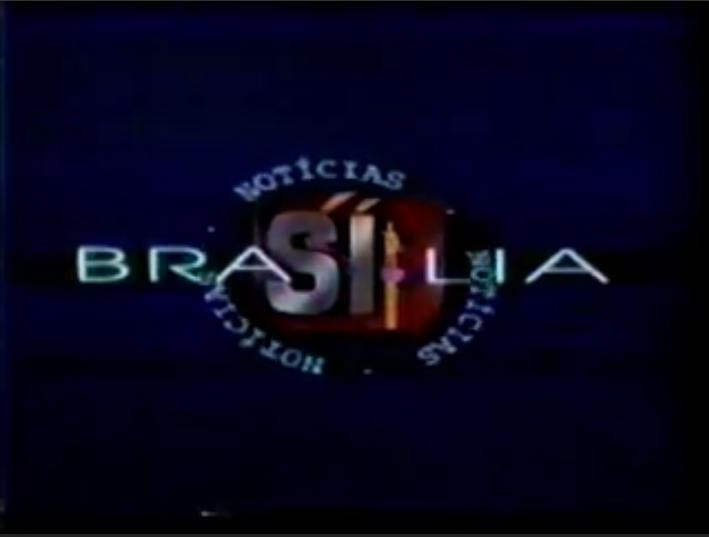 Jornal Local (TV Brasília)
