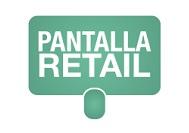 Pantallas Retail