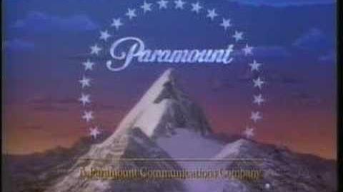 Paramount Television Logo (1989-B)