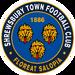Shrewsbury Town 2015