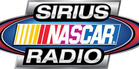 Sirius XM NASCAR Radio