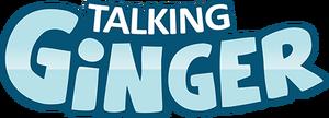 Talking-ginger logo.png