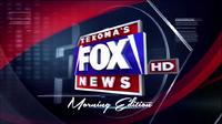 Texoma's Fox Morning Edition - 2014