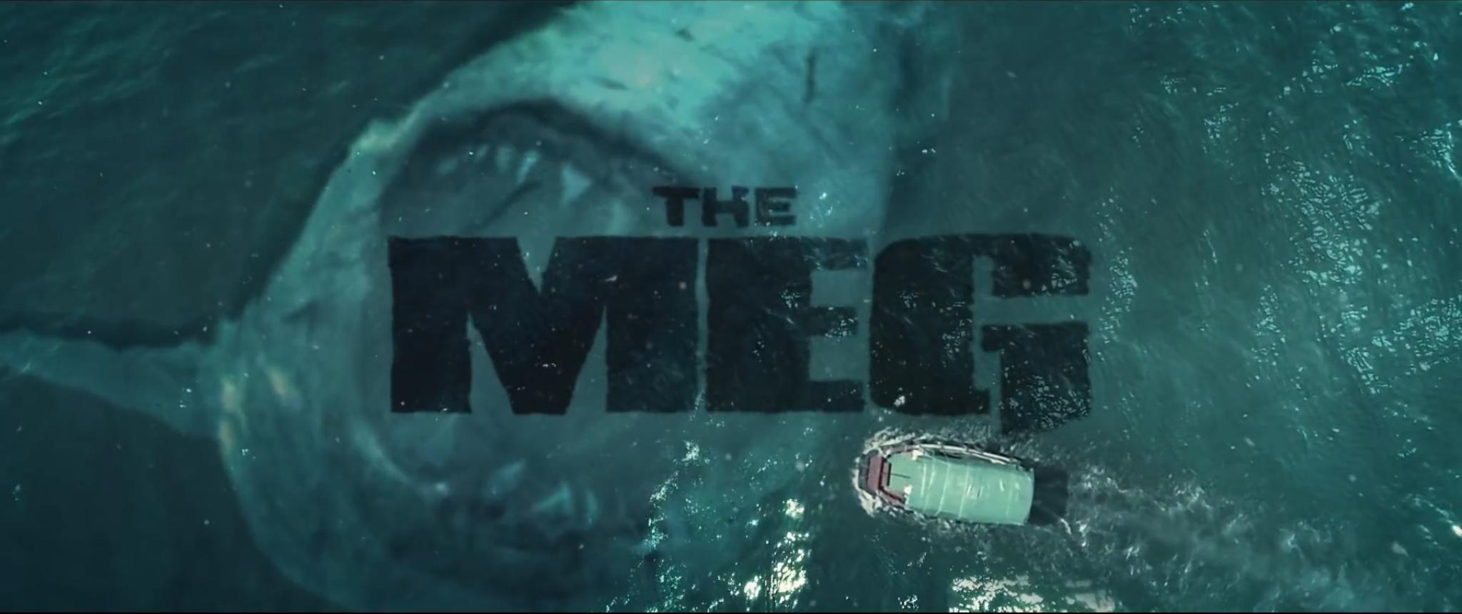 The Meg (film)