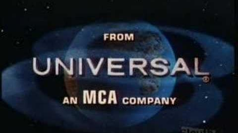 """From"" Universal Television Logo (1982) ""Low Tone"""